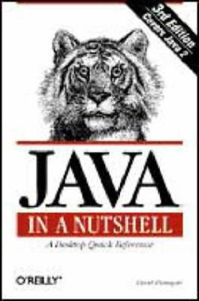 Java in a Nutshell