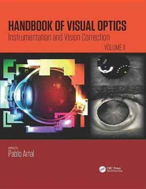 Handbook of Visual Optics, Volume Two