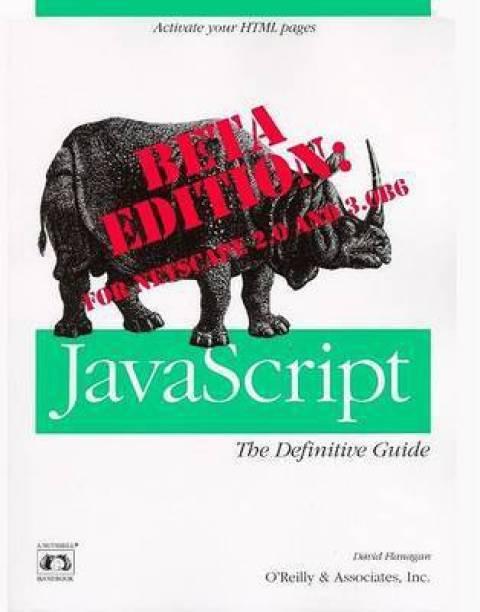 JavaScript in a Nutshell