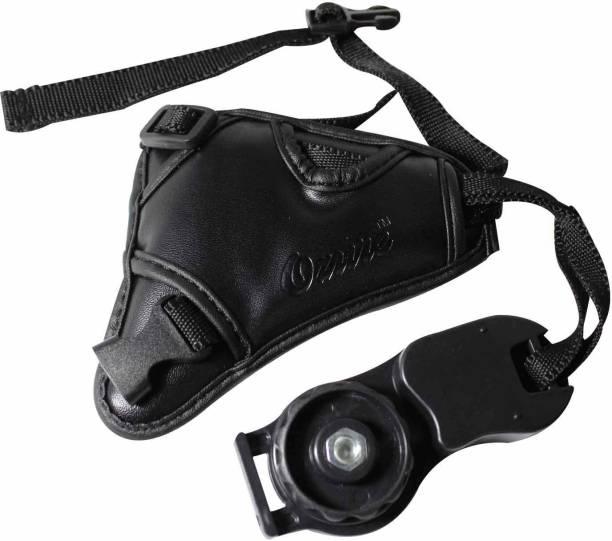 FOTON POWER Future PU Leather Soft Camera Hand Grip Strap