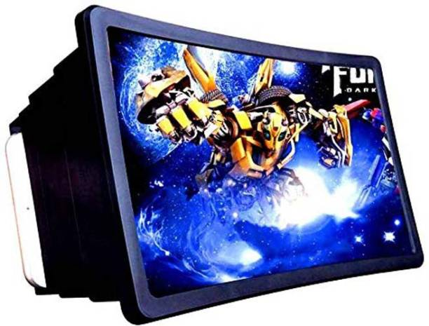 Teleform video screen glass for watching video compatible for smart phones Video Glasses