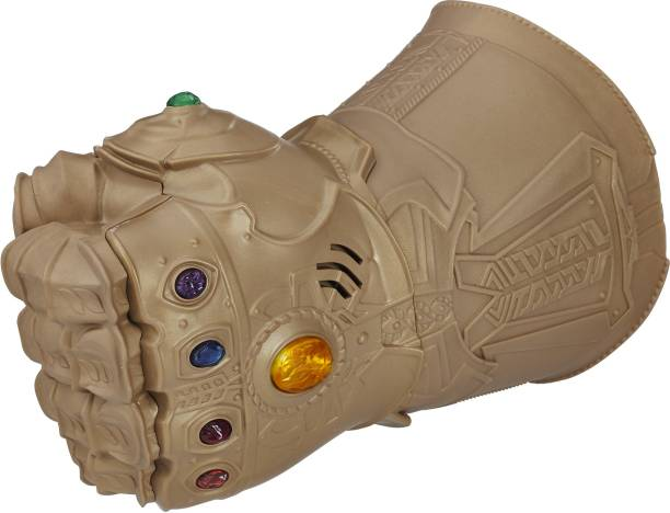 MARVEL Avengers: Infinity War Infinity Gauntlet Electronic Fist Roleplay Toy