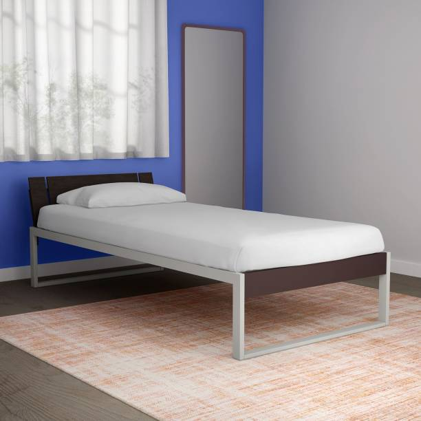 Godrej Interio EQ Metal Single Bed