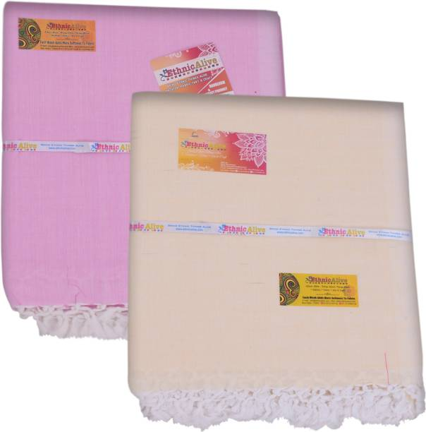 EthnicAlive Solid Single Comforter