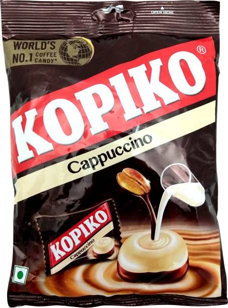 KOPIKO Cappuccino Toffee
