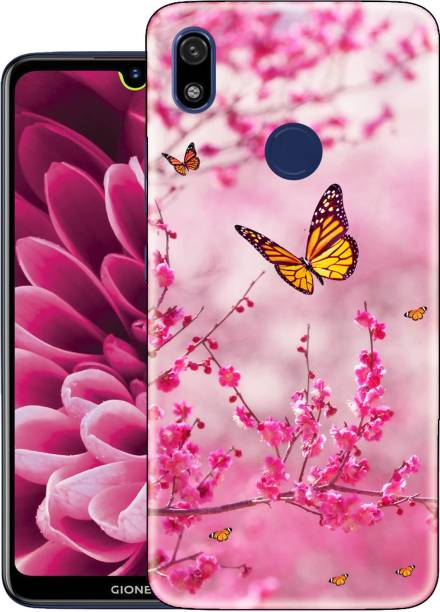 Snazzy Back Cover for Gionee F9
