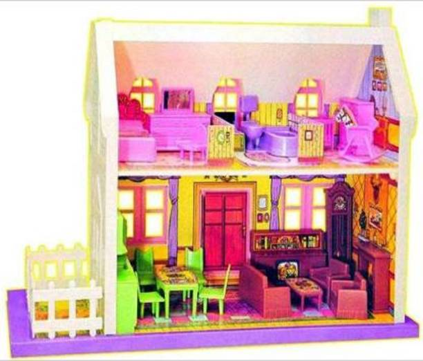 KYTO Doll House