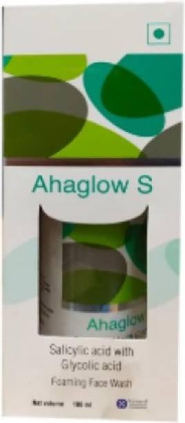 torrent Ahaglow S Foaming  Face Wash