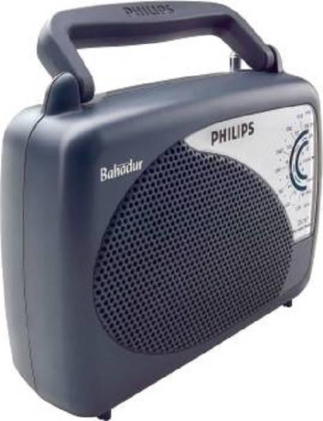 PHILIPS FMRADIO0123 FM Radio