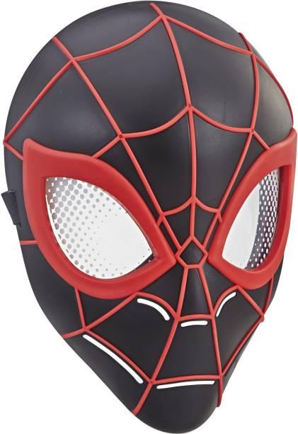MARVEL Miles MoralesHero Mask Party Mask