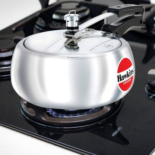 HAWKINS Contura 3.5 L Pressure Cooker