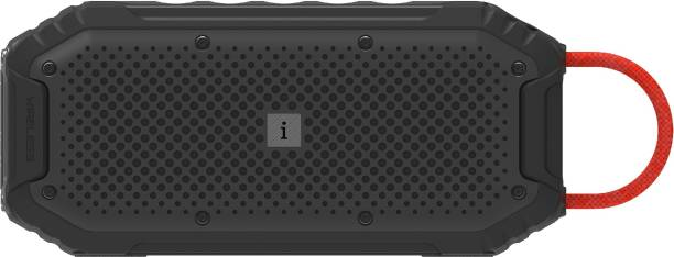 iBall Musi Rock 16 W Bluetooth Speaker