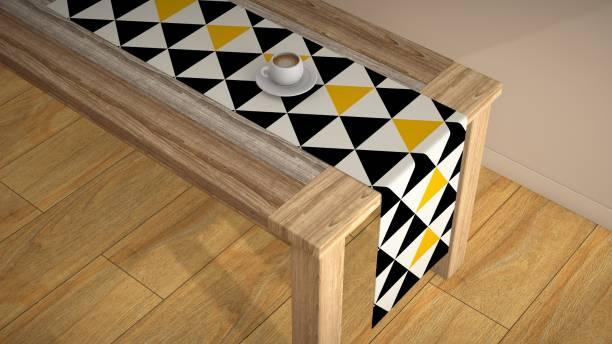 AEROHAVEN Multicolor 150 cm Table Runner