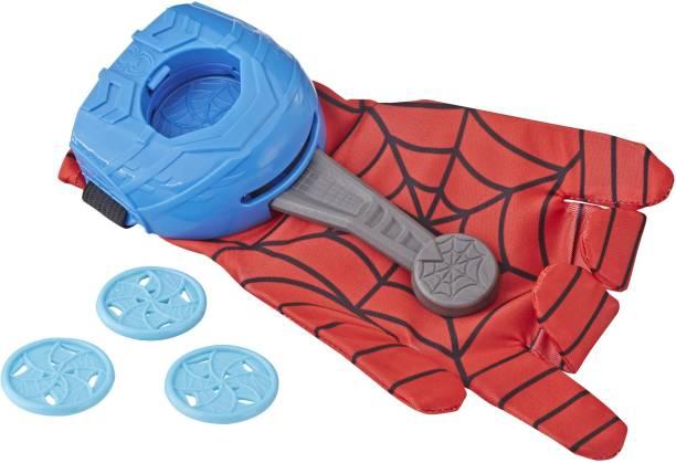 MARVEL Web Launcher Glove