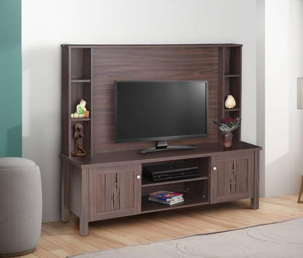 WOODNESS Engineered Wood TV Entertainment Unit