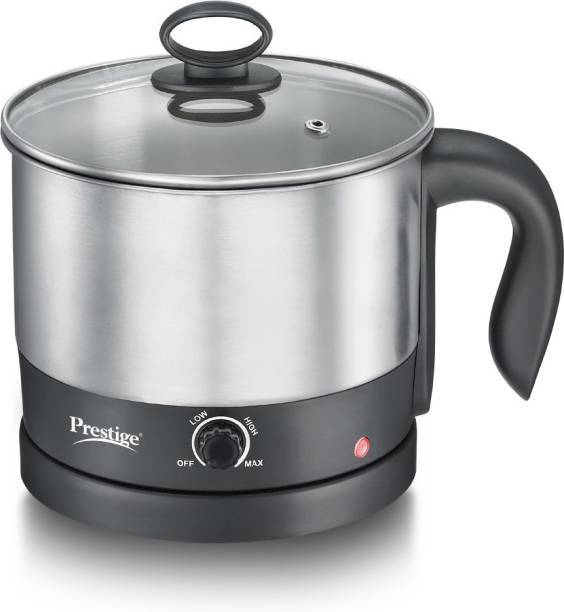 Prestige Multi cooker PMC 1.0+ Electric Kettle