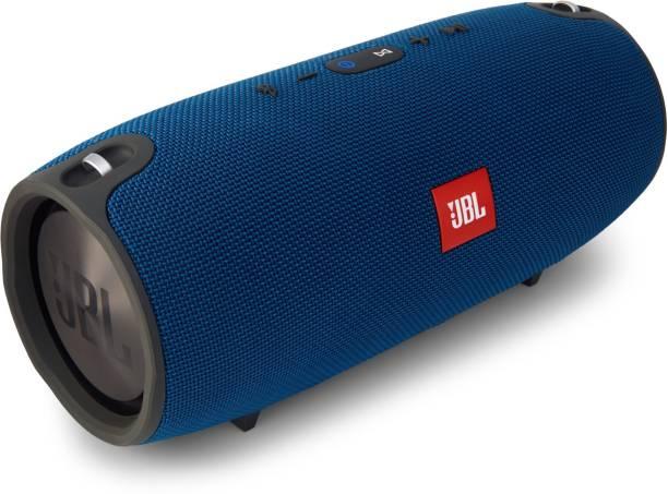 JBL XTREMEBLUEU Portable Bluetooth Speaker