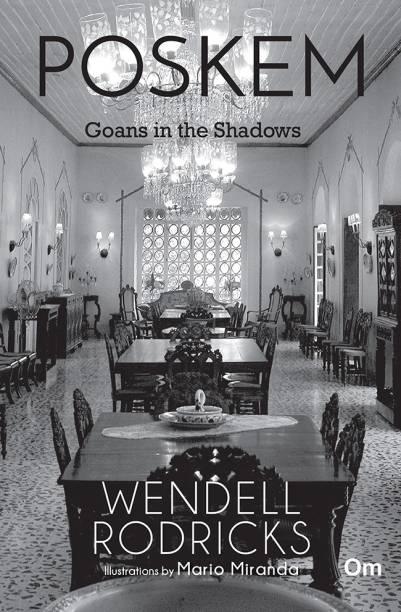 Poskem Goans in the Shadows