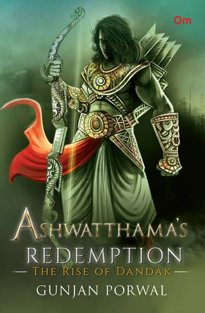 Ashwatthama's Redemption