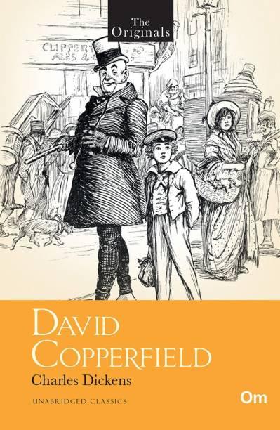 The Originals: David Copperfield
