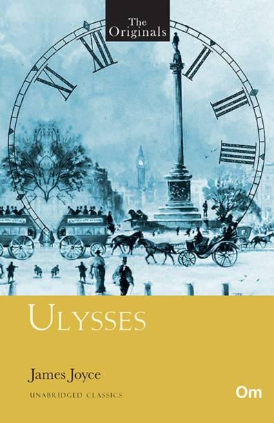 The Originals Ulysses