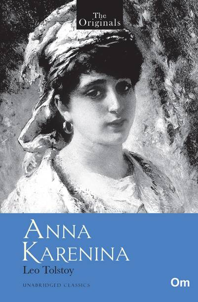 The Originals Anna Karenina