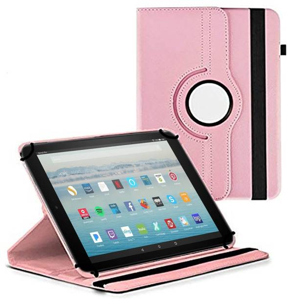 TGK Flip Cover for Amazon Fire HD 10
