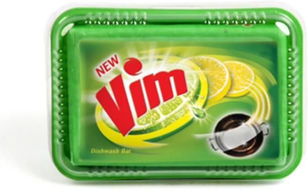 Vim anti smell bar 500 gm tub Dishwash Bar