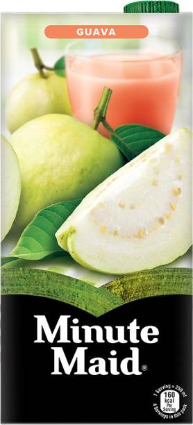 Minute Maid Guava Juice