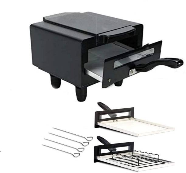 HOT BERG 1500 W High Quilty Exclusive Small Home & Kitchen Electric Tandoor Electric Tandoor