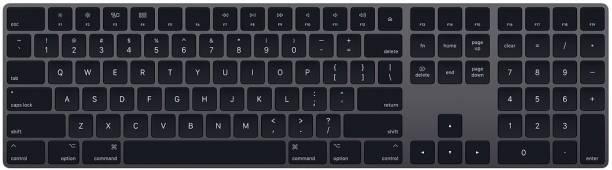 APPLE MRMH2HN/A Bluetooth Multi-device Keyboard