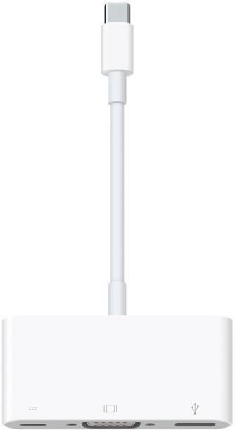 APPLE USB-C VGA Multiport 2 W Adapter
