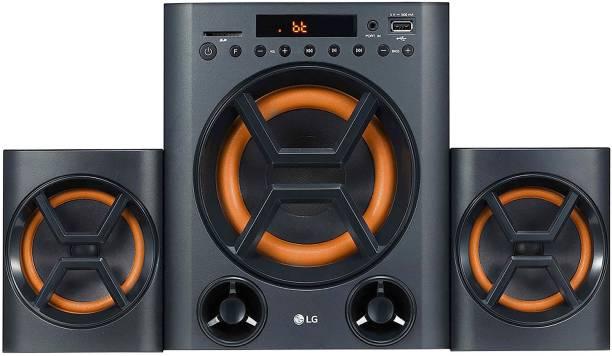 LG LK72BE XBOOM 40 W Bluetooth Home Theatre