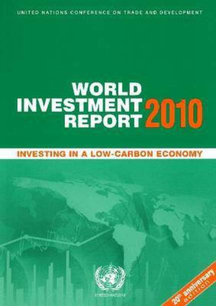 World investment report 2010