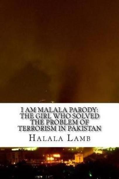 I Am Malala Parody