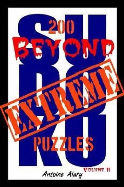 Beyond Extreme Sudoku Volume II