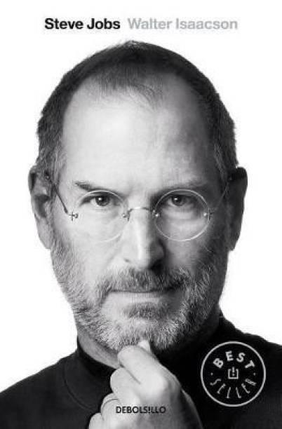 Steve Jobs / Steve Jobs: A Biography