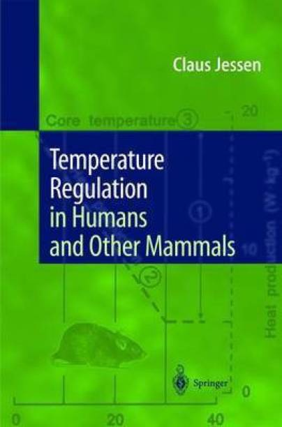 Temperature Regulation in Humans and Other Mammals
