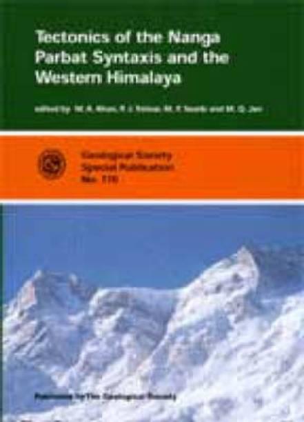 Tectonics of the Nanga Purbat Syntaxis and the Western Himalaya