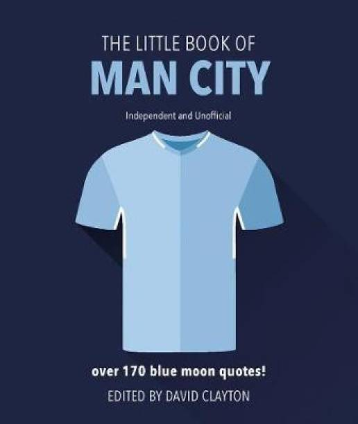 The Little Book of Man City