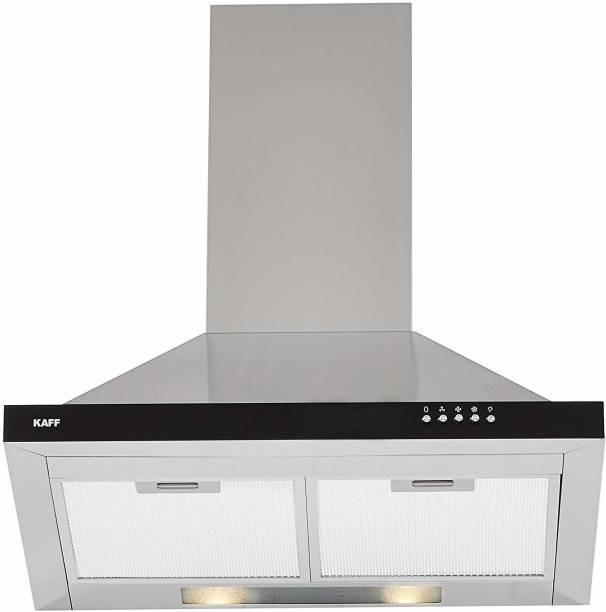 Kaff Ray 60 Auto Clean Wall Mounted Chimney