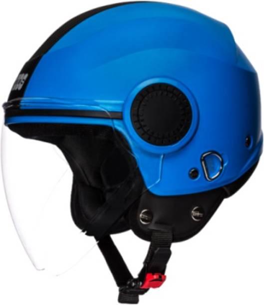 STUDDS URBAN OPEN FACE - L Motorsports Helmet