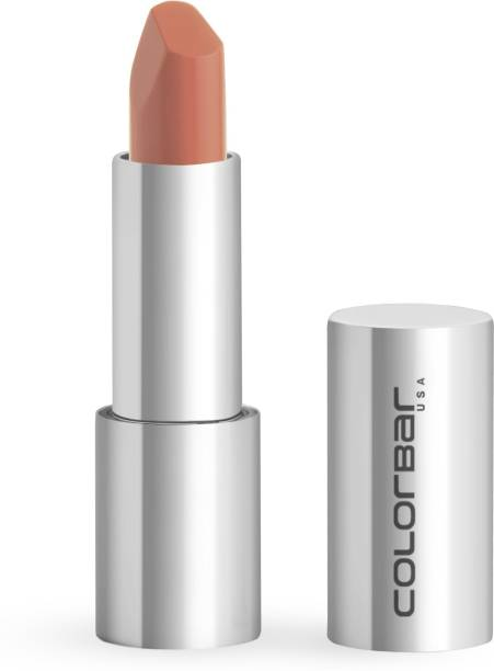COLORBAR Nude It Lip Color-Stripped