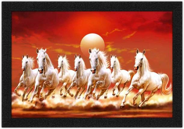 Art Amori Digital Reprint 14 inch x 20 inch Painting