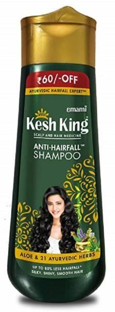 Kesh King anti hairfall shampoo