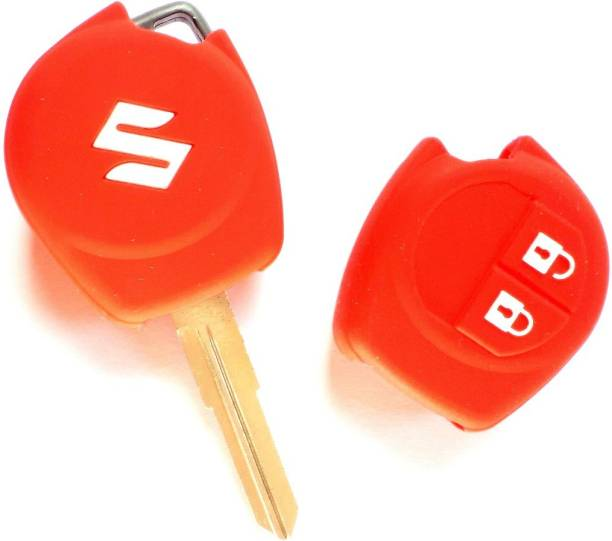 SUZUKI Car Key Cover