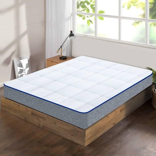 Flipkart Perfect Homes Triton 3 Zone Dual Comfort 5 inch Single Memory Foam Mattress