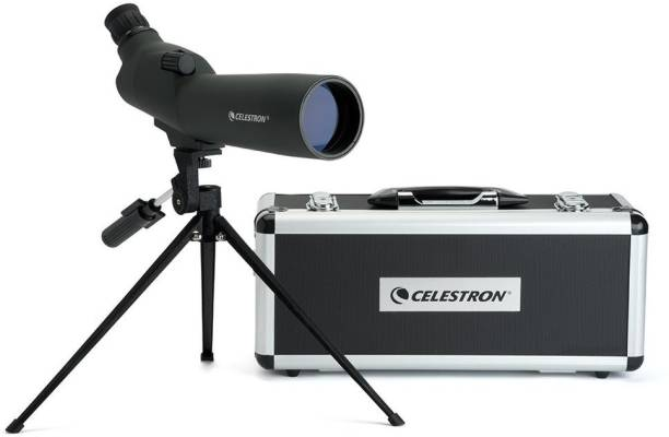 CELESTRON UpClose 20-60x60mm 45 Degree Spotting Scope