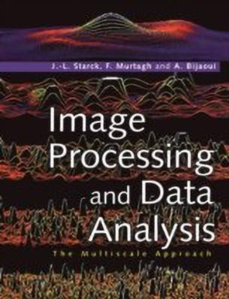 Image Processing and Data Analysis