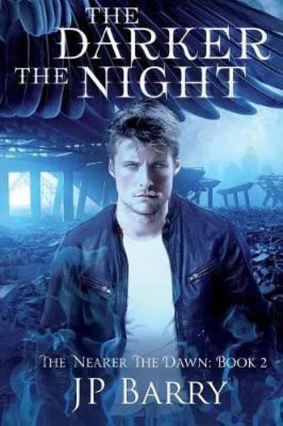 The Darker The Night